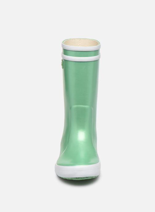 Laarzen Aigle Lolly Pop Irrise Groen model