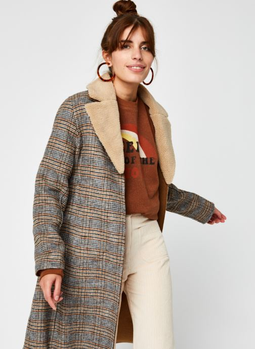 Manteau Long Caroline