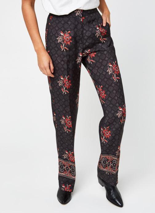 Vêtements Accessoires Pantalon Droit Priya