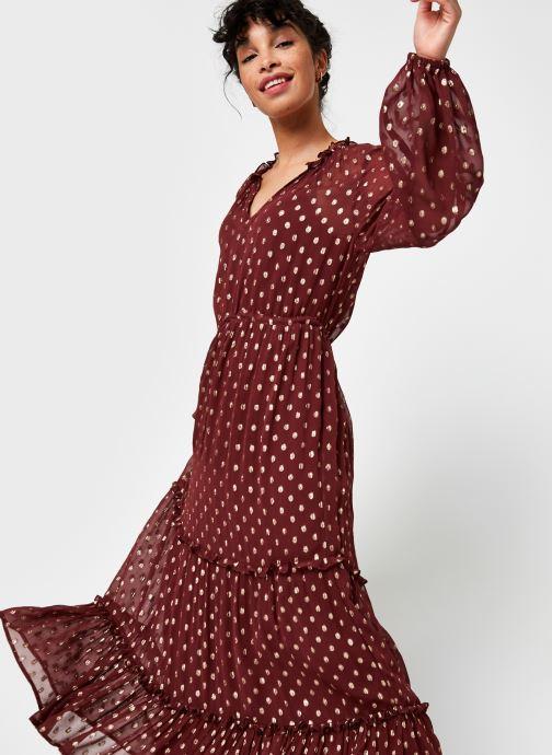 Kleding Accessoires Robe Longue Louanne