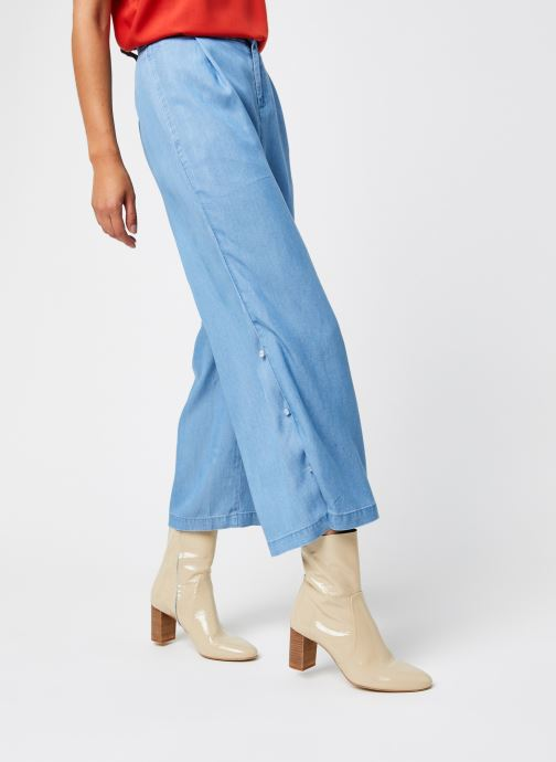 Jean large - Vmlena Hr Loose Button Culotte