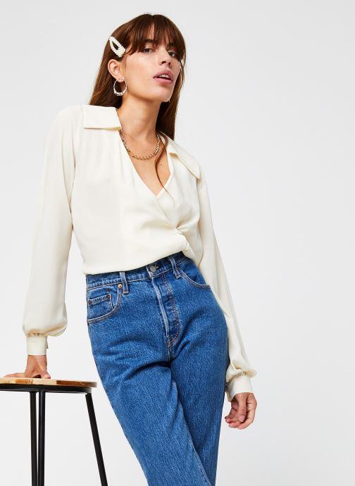 Vêtements Accessoires Vmmila L/S Top