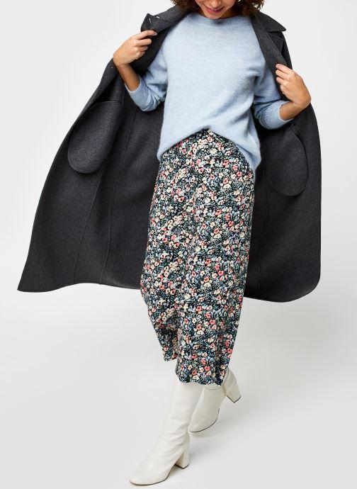 Vêtements Vero Moda Vmsimply Easy Hw Culotte Pant Multicolore vue bas / vue portée sac