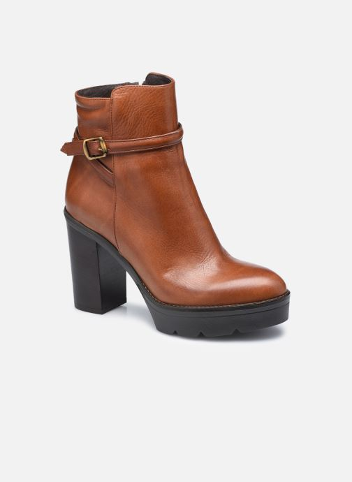 Boots en enkellaarsjes Dames L.16.SOPLA