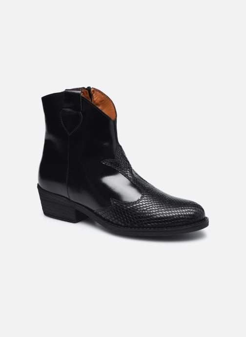 Stiefeletten & Boots Damen L.46.MIRELLA