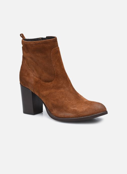 Stiefeletten & Boots Damen L.64.IDIA