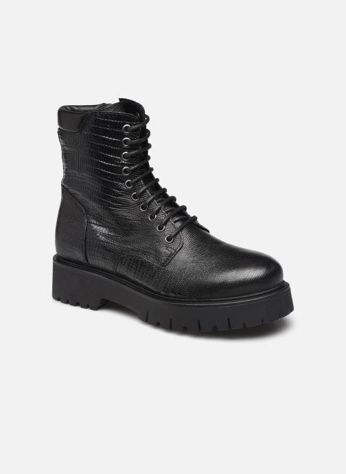 Stiefeletten & Boots Sweet Lemon L.49.DORIS schwarz detaillierte ansicht/modell