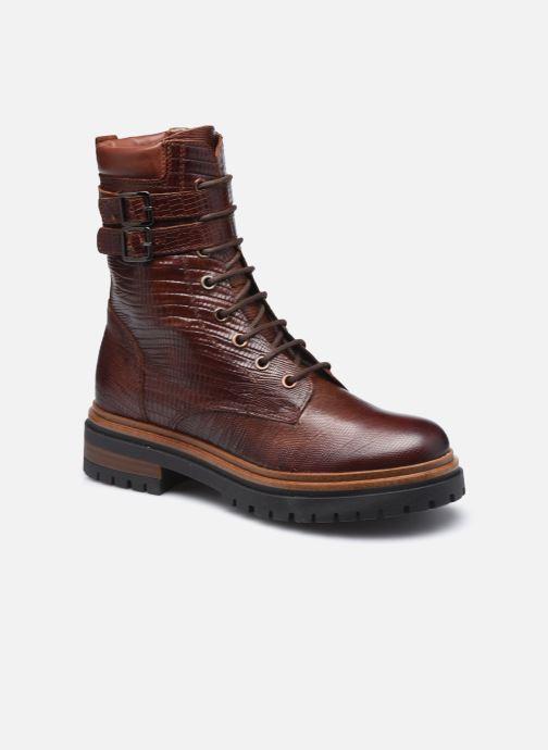 Boots en enkellaarsjes Dames L.49.DYMA