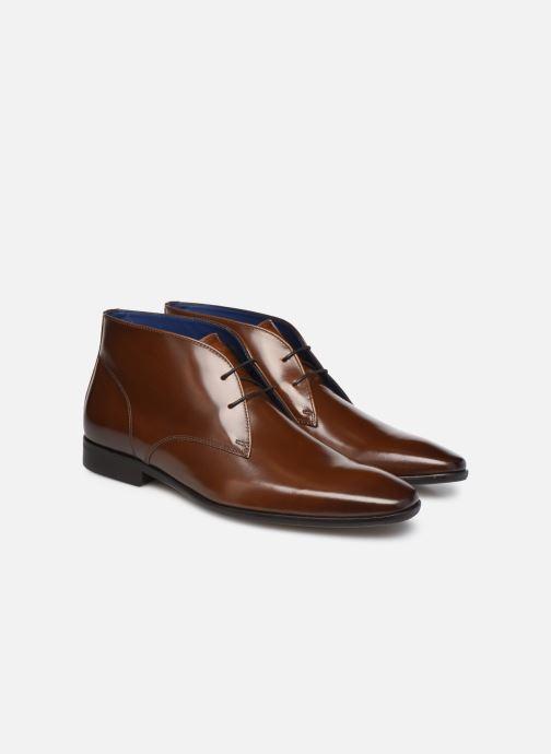 Stiefeletten & Boots Azzaro JAVOY braun 3 von 4 ansichten