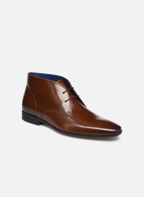 Stiefeletten & Boots Azzaro JAVOY braun detaillierte ansicht/modell