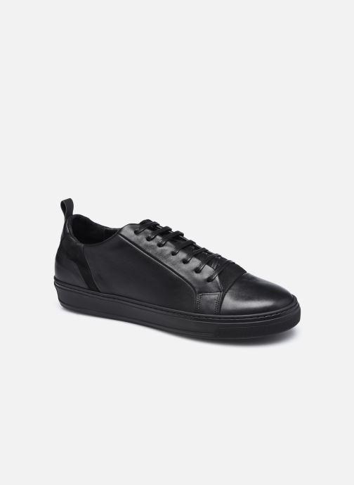 Sneaker Azzaro GREMIL schwarz detaillierte ansicht/modell