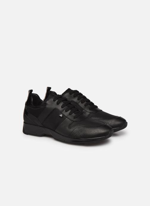 Sneaker Azzaro ROSARIO schwarz 3 von 4 ansichten