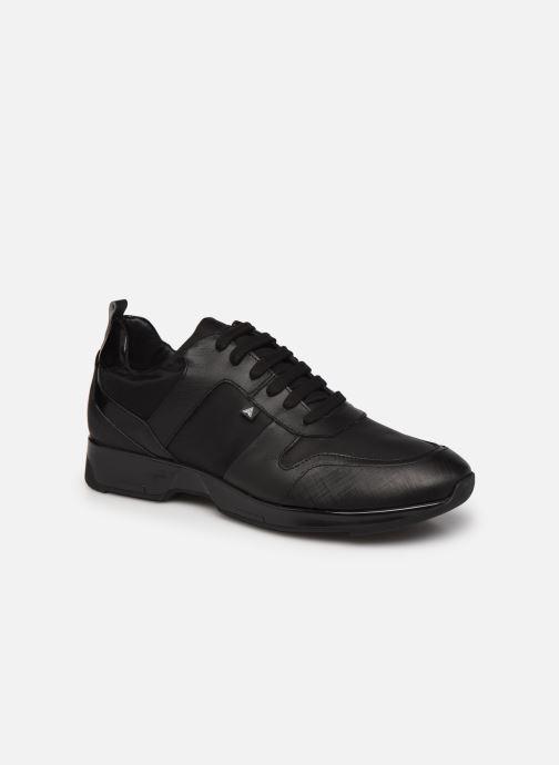 Sneaker Azzaro ROSARIO schwarz detaillierte ansicht/modell