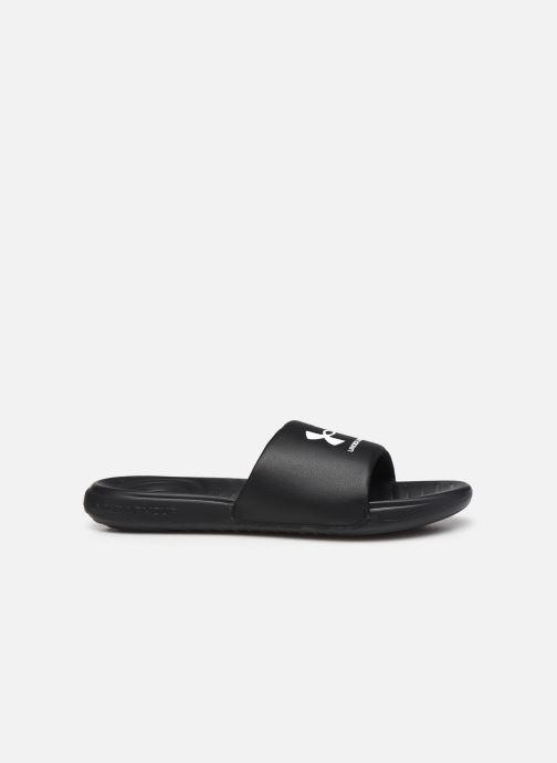 Sandales et nu-pieds Under Armour UA M Ansa Fix SL Noir vue derrière
