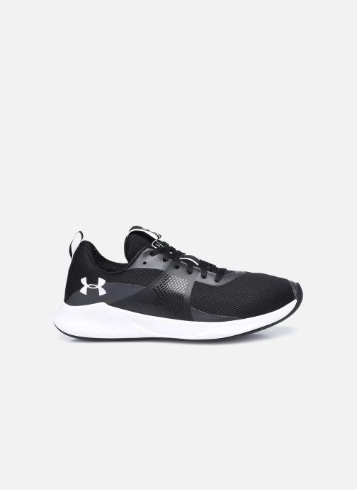 Chaussures de sport Under Armour UA W Charged Aurora Noir vue derrière