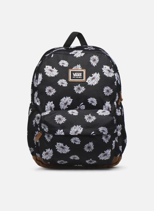 Rucksäcke Vans Realm Plus Backpack schwarz detaillierte ansicht/modell