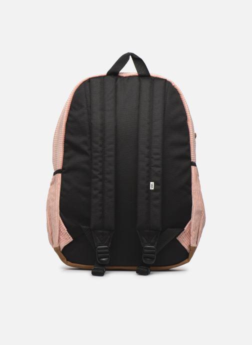 Rucksäcke Vans Realm Plus Ii Backpack orange ansicht von vorne