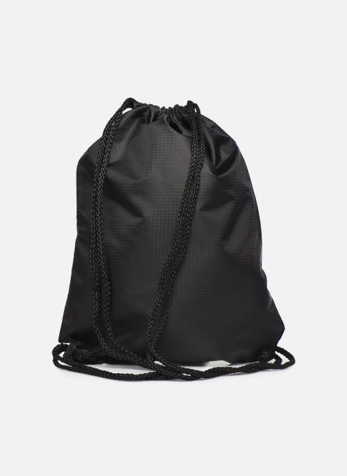 Mochilas Vans League Bench Bag Negro vista de frente