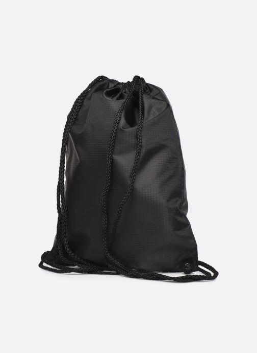Mochilas Vans League Bench Bag Negro vista lateral derecha
