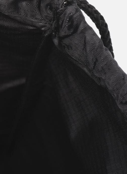 Mochilas Vans League Bench Bag Negro vistra trasera