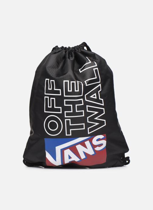 Mochilas Vans League Bench Bag Negro vista de detalle / par