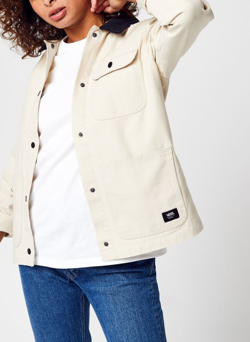 Vêtements Accessoires Drill Chore Jacket