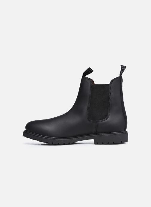 Stiefeletten & Boots Aigle Darven M schwarz ansicht von vorne