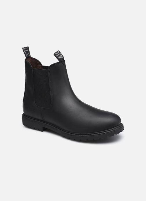 Stiefeletten & Boots Aigle Darven M schwarz detaillierte ansicht/modell