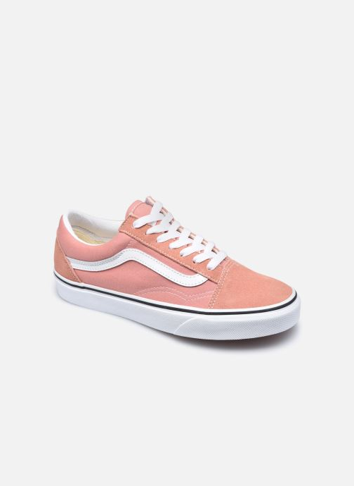 Sneaker Vans UA Old Skool II rosa detaillierte ansicht/modell