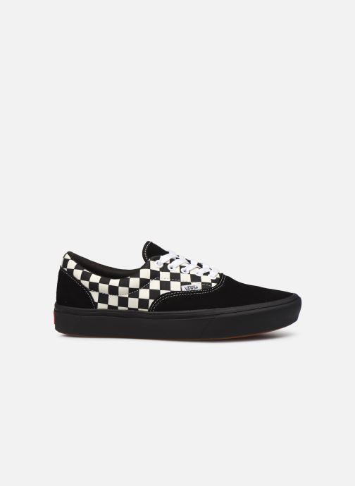 Sneaker Vans UA ComfyCush Era schwarz ansicht von hinten