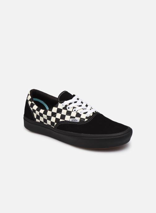 Sneaker Vans UA ComfyCush Era schwarz detaillierte ansicht/modell