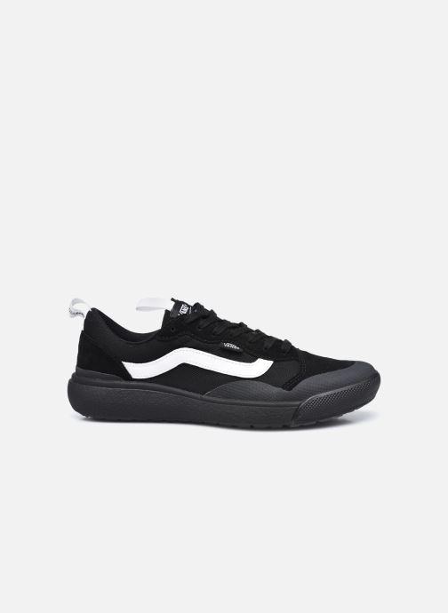 Sneakers Vans UA UltraRange EXO SE Nero immagine posteriore