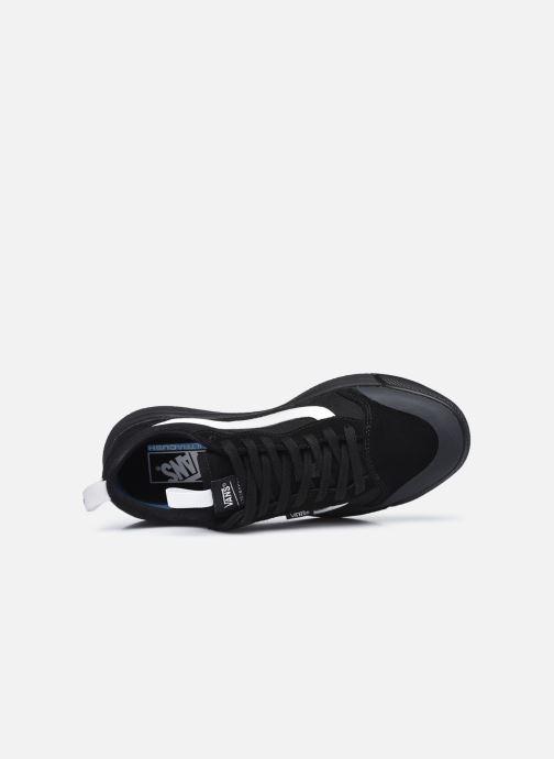 Sneakers Vans UA UltraRange EXO SE Nero immagine sinistra