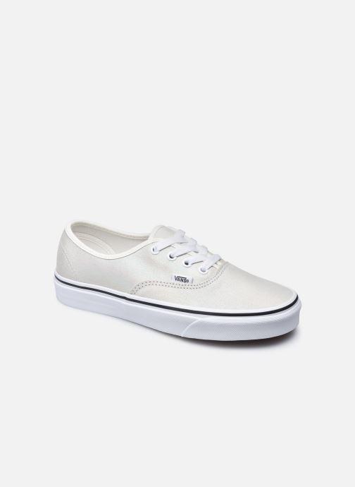 Sneaker Vans UA Authentic (PRISM SUEDE)MT weiß detaillierte ansicht/modell