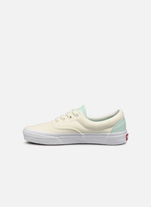 Sneaker Vans UA Era (RETRO SPORT)AN weiß ansicht von vorne