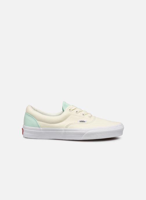 Sneaker Vans UA Era (RETRO SPORT)AN weiß ansicht von hinten