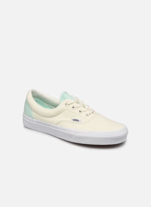 Sneaker Vans UA Era (RETRO SPORT)AN weiß detaillierte ansicht/modell