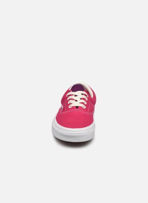 Sneaker Vans UA Era (RETRO SPORT)CA rosa schuhe getragen