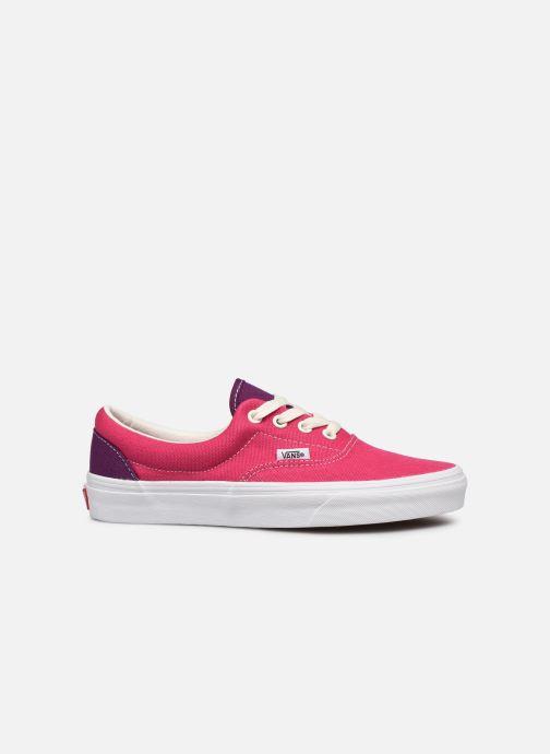 Sneaker Vans UA Era (RETRO SPORT)CA rosa ansicht von hinten
