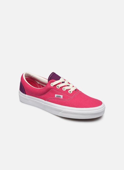 Sneaker Vans UA Era (RETRO SPORT)CA rosa detaillierte ansicht/modell