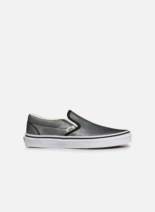 Sneaker Vans UA Classic Slip-On (PRISM SUEDE) B silber ansicht von hinten