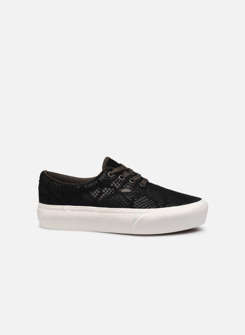 Sneakers Vans UA Era Platform (ANIMAL) EMBOSS Nero immagine posteriore
