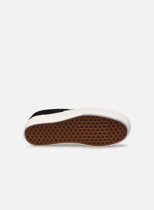 Sneakers Vans UA Era Platform (ANIMAL) EMBOSS Nero immagine dall'alto