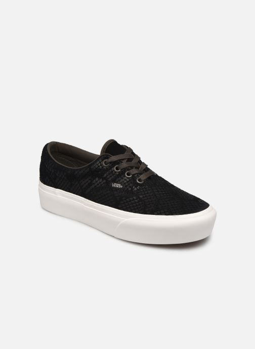Sneakers Vans UA Era Platform (ANIMAL) EMBOSS Nero vedi dettaglio/paio