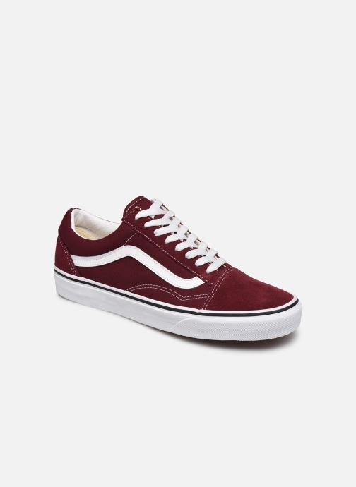 UA Old Skool port royale/tru M