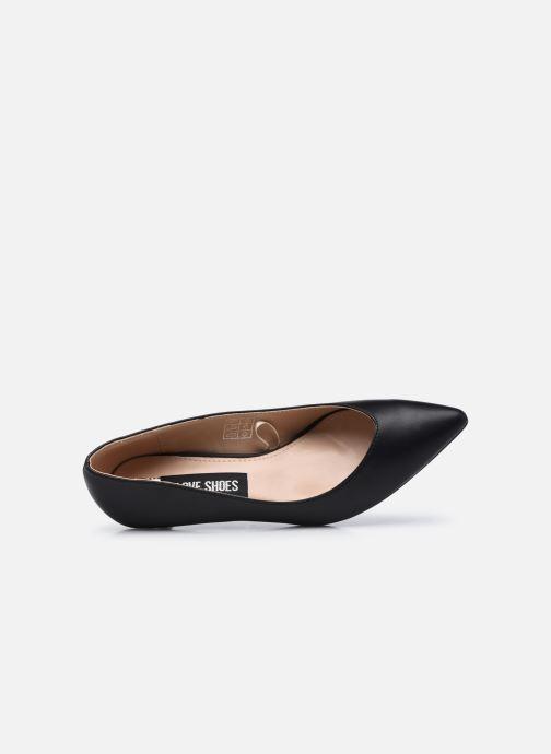 Pumps I Love Shoes THALONAK schwarz ansicht von links