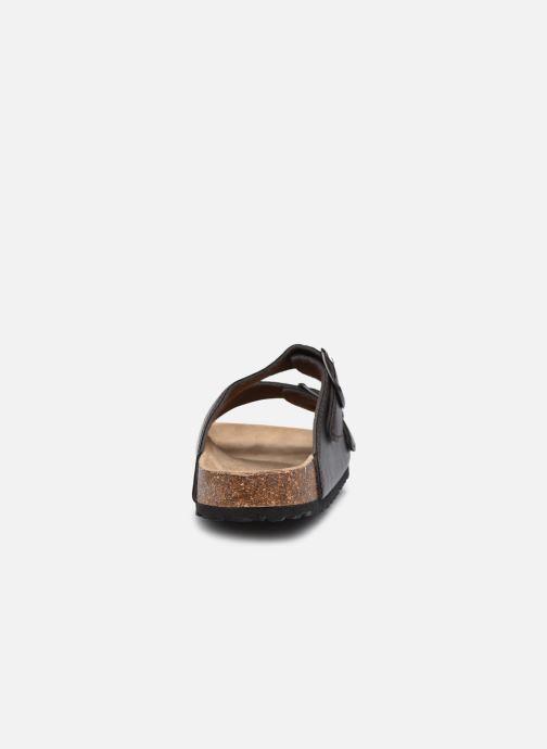 Sandales et nu-pieds I Love Shoes THIC M Marron vue droite