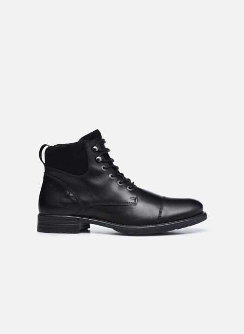 Bottines et boots Redskins Pricin Noir vue derrière
