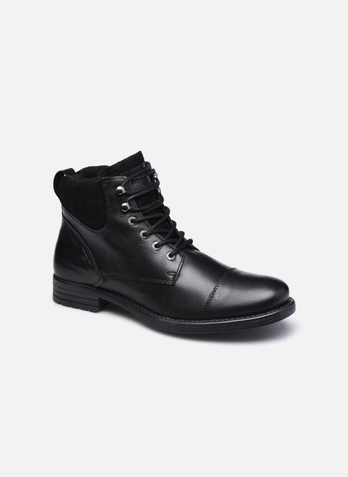 Bottines et boots Redskins Pricin Noir vue détail/paire