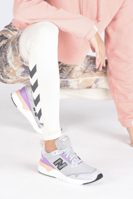 Sneakers New Balance WS515 Grijs onder